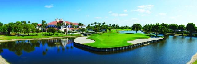 Boca Resort Country Club