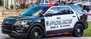 Boca Raton Police
