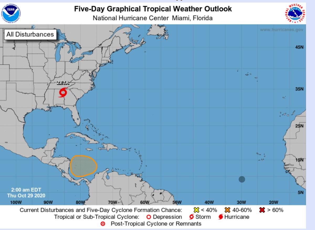EEBDA41B 9AE8 4076 B2E7 885E3FC9C779 Hurricane Center: Another Tropical System Forming - BocaNewsNow.com