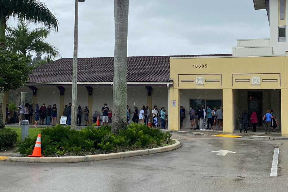 early voting palm beach county