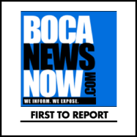first to report from BocaNewsNow.com