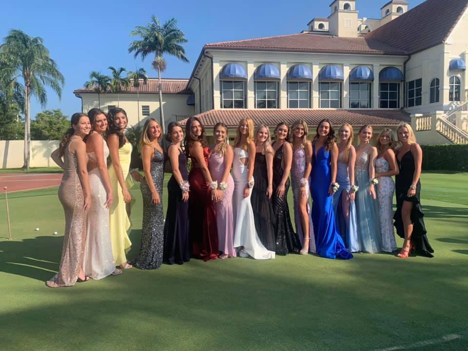 Boca Raton Prom
