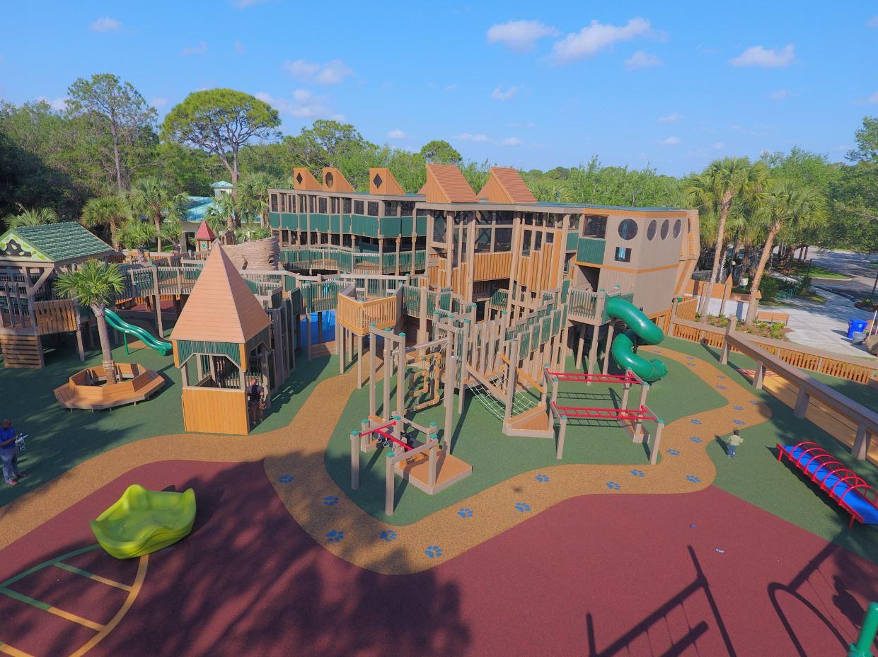 Sugar Sand Park Playground In Boca Raton To Close