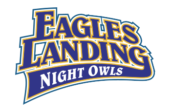 Eagles landing and the night owls