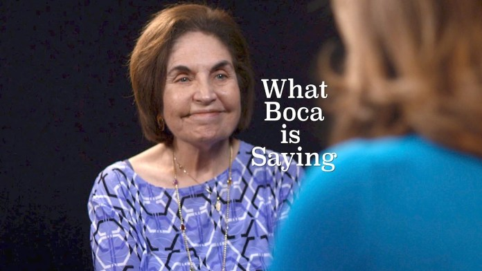 Lenore Wachtel – Watching out for Boca Residents