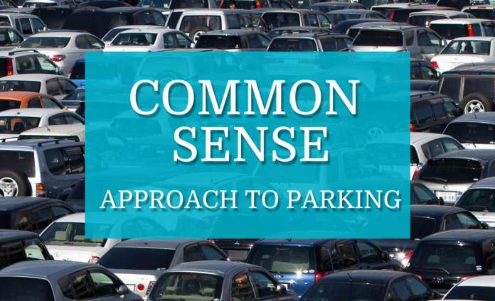 A Common Sense Approach To Parking in Boca's Downtown