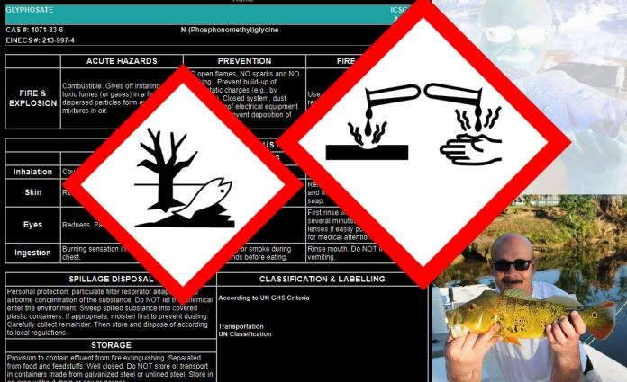 Unnecessary Toxins: Killing Critters and Threatening Kids