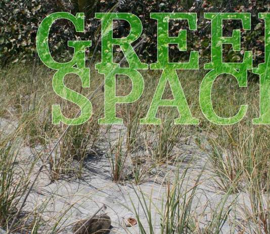 green space