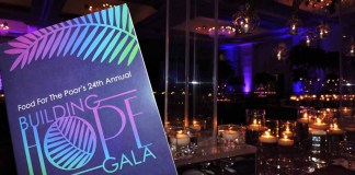 Food For The Poor Building Hope Gala 2019