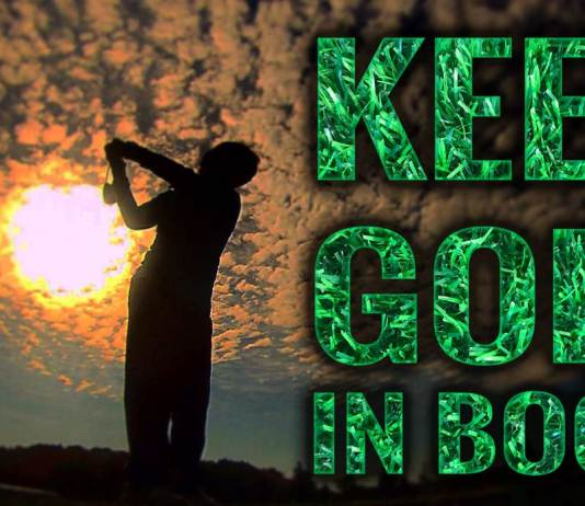 Keep Golf In Boca