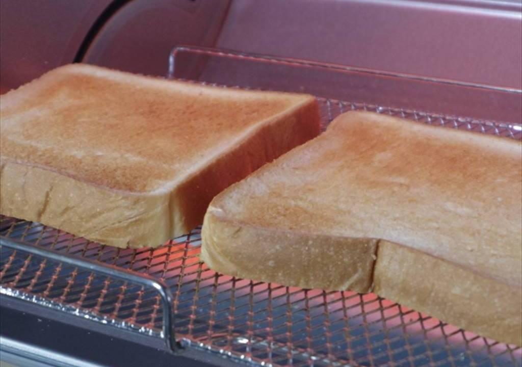 ふるさと納税トースター