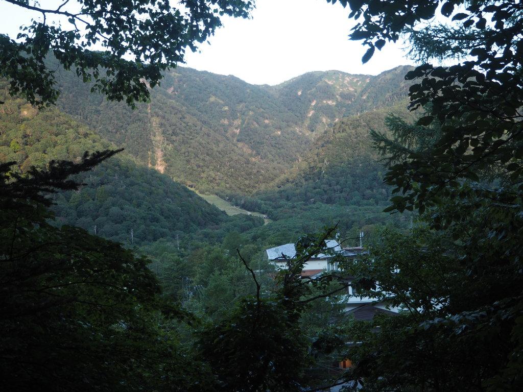 日光湯元温泉温泉神社