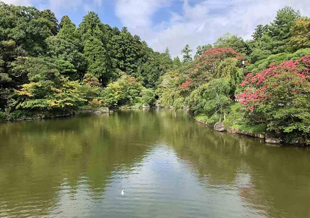 成田山公園 成田山新勝寺
