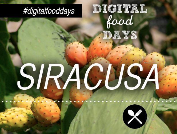 Food Digital Days a Siracusa