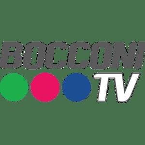 logo bocconi tv