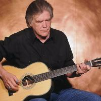 Guy Clark -- Let Him Roll