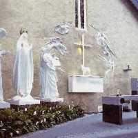 Knock Virgin Mary Apparition