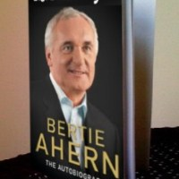 Bertie Ahern Writes His Autobiography: PS I Screwed You