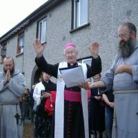 Bishop Donal Murray and the Death of Peter McCloskey