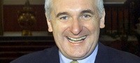 Bertie Ahern Rises From The Dead