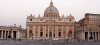 Age of Consent in the Vatican is 12