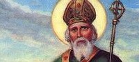 The Eve of St Patrick