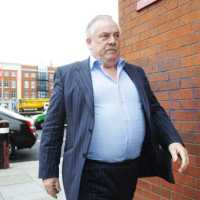 Priory Hall Builder, Tom McFeely, Gets UK Bankruptcy