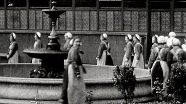 magdalene laundries