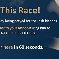 Consecration of Ireland to the Immaculate Heart of Mary