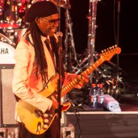 Holiday Weekend in Limerick with Nile Rodgers and Beer Festivals