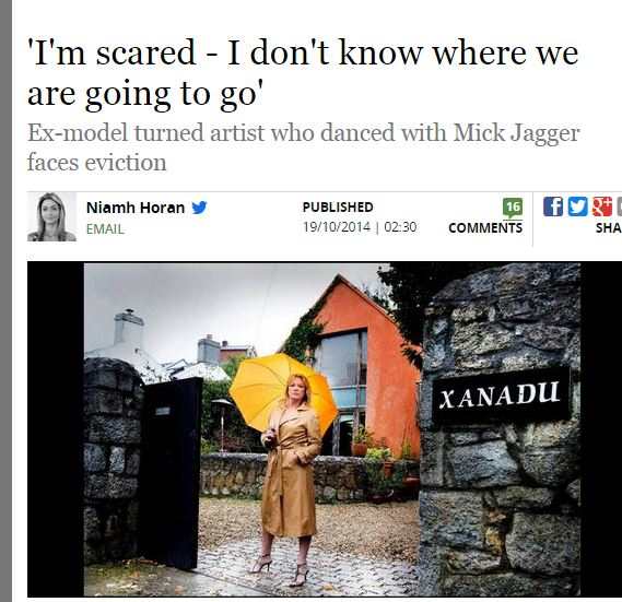 irish independent niamh horan jennifer fitzgerald