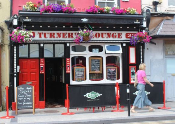 turners bar tralee