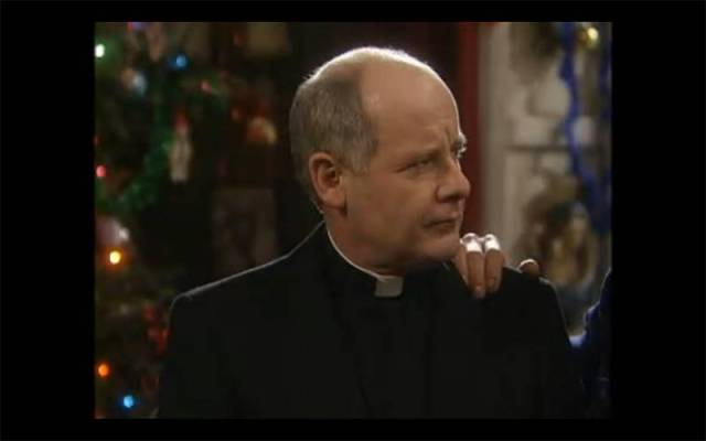 father todd unctious