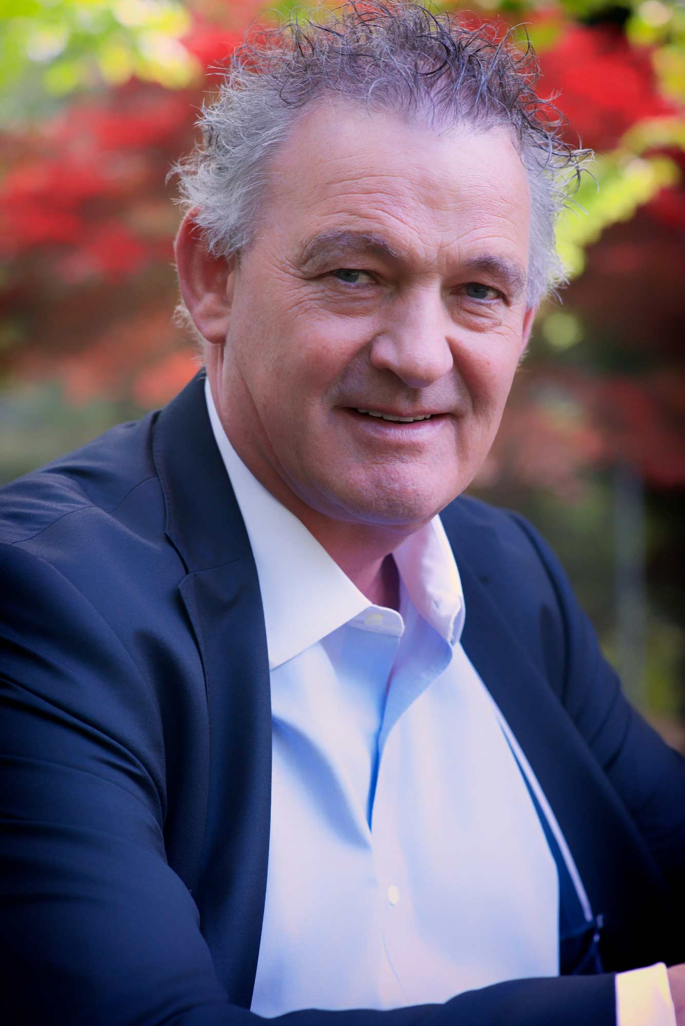 Candidates, Clowns and Ambition -- What Really Motivates Peter Casey?