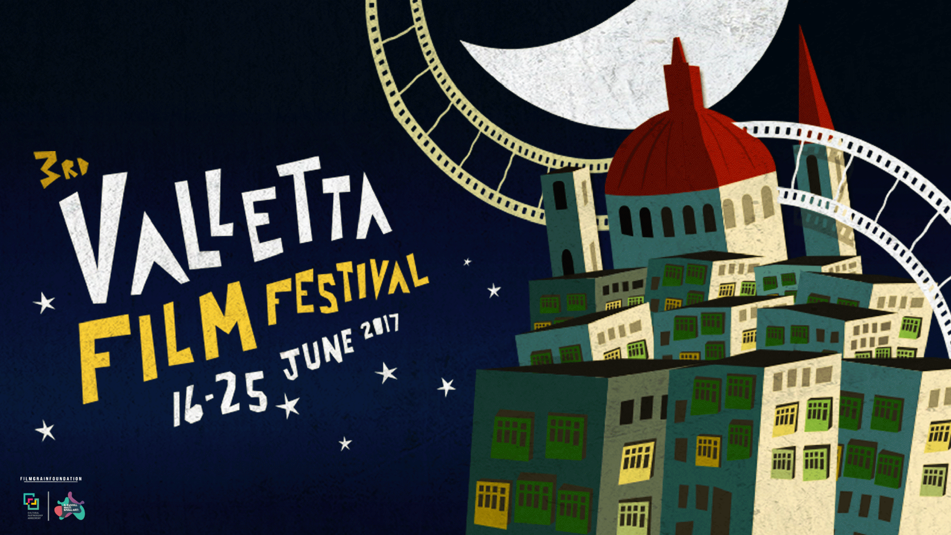 Third Edition of the Valletta Film Festival