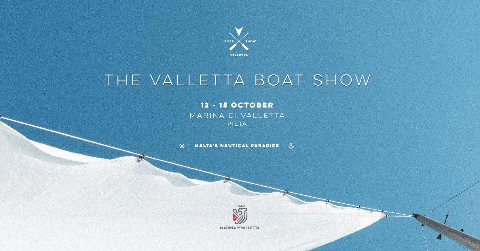 Valletta Boat Show 2017