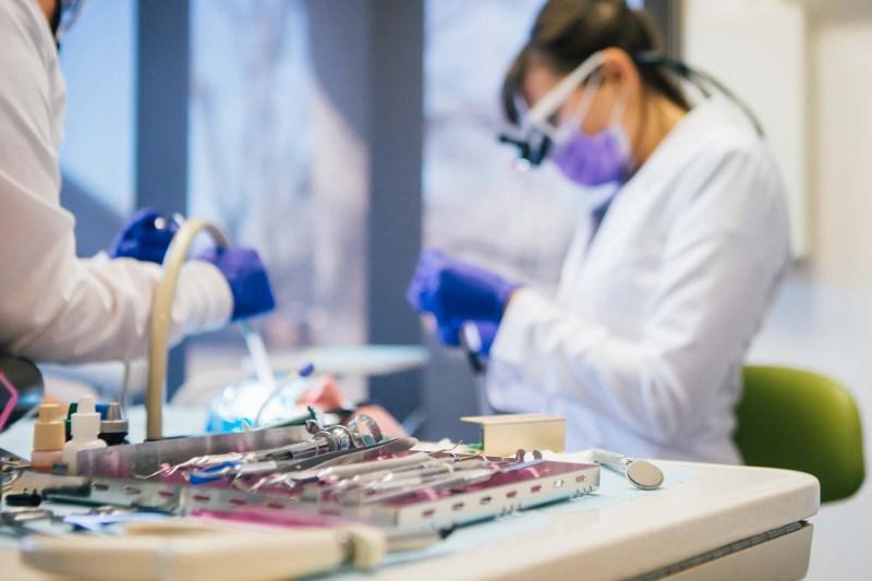 Dr. Marisa Patt BOCO Dental Restorative Services