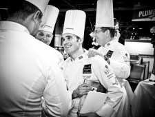 Bocuse d'Or National Selection