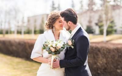 Ventajas de casarse en invierno