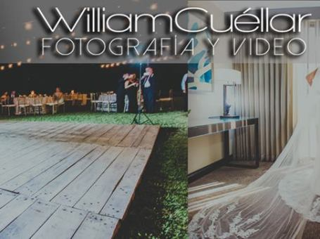 William Cuellar Fotografía