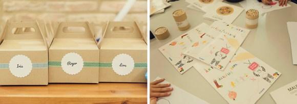 Organización y diseño: Bodas de Cuento Wedding Planners, Decoración Boda Lleida, foto Iolanda Sebé www.bodasdecuento.com