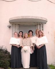 Bridesmaids 6 Xmas