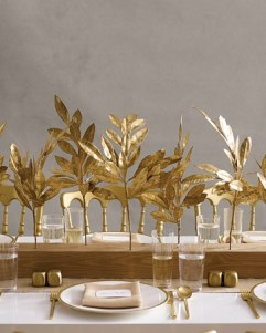 Centerpiece 10 Gold