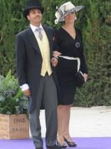 1 Farruquito y su mujer