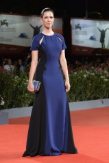 5 Rebecca Hall in Prabal Gurung