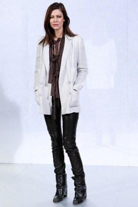 Anna Mouglalis in Chanel