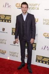 Bradley Cooper in Bottega Veneta