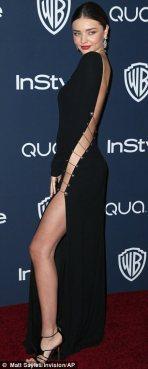 Miranda Kerr in Pucci