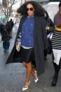 Solange Knowles at Noon by Noor