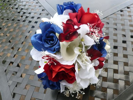 Impressive 4th Of July Wedding Ideas Get Married American